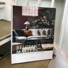 Belgian Masters In Timeless Architecture And Interior Design Book Belgian Masters The Corner Berlin