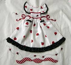 117 best Tiny Dress Quilts images on Pinterest | Applique quilts ... & Kreations by Karon Adamdwight.com
