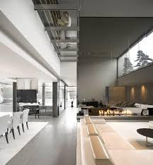 Minimalism In Interior Design  Modern Minimalist Interior Design - Contemporary house interiors