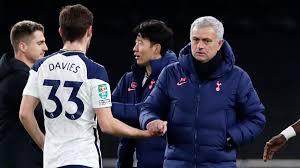 Tottenham hotspur news and transfers from spurs web. Tottenham Manager Jose Mourinho To Buy Marine Raffle Ticket The National