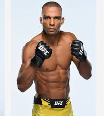 It aired on espn and streamed on espn+. Edson Barboza Jr On Instagram More Than Ready Mais Do Que Preparado