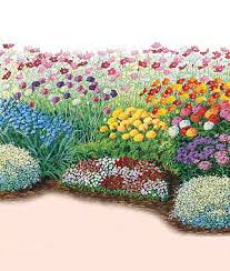 Small Picture Stylish Cut Flower Garden Plans Garden Plans gardensdecorcom