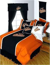 ravens bed sets raven bedroom set awesome queen s on baltimore ravens crib bedding s