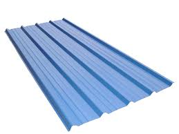 corrugated sheet metal roofing 94 with corrugated sheet metal roofing