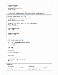 Resume Cindy Free Download Elegant Free Resume Template Download