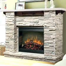 62 electric fireplace grand white inch