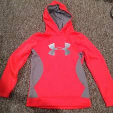 under armour jackets for girls. youth girls under armor hoodie armour jackets for f