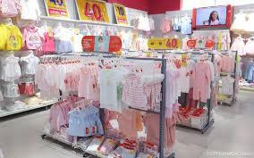 Top 9 shop quần áo trẻ em Quảng Ngãi nổi tiếng nhất