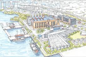 Penns Landing Festival Pier Philadelphia Pa Seating Chart Will A New Riverfront Concert Venue Close The Gap Between