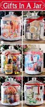 11gifts in a jar to make it