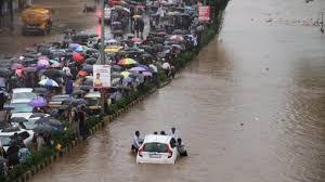 Image result for heavy rain mumbai images photos