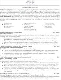 30 Fresh Veteran Resume Examples