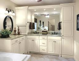 diamond bathroom cabinets. Diamond Cabinets Coconut Get That Crisp Clean Feeling In Your Bathroom With S Sterling Cabinet .