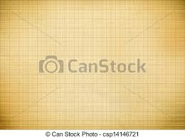 graph sheet blank millimeter old graph paper grid sheet background or clip