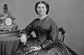 Clara Barton Quotes Adorable Clara Barton Quotes From The Lady With The Lamp