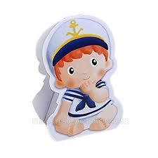 boîte dragées bébé marin