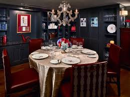 Homemade Dining Room Table Interesting Chef's Office VIP Private Dining Room At R'evolution Picture Of