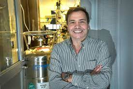 Jose Rodriguez Named Fellow of the American Vacuum Society