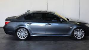 BMW Convertible bmw 525i 2008 : 2008 BMW 525i E60 MY07 Sport Grey 6 Speed Auto Steptronic Sedan ...