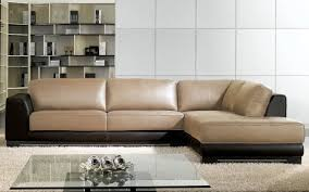 modern leather sofas. Beautiful Modern Leather Furniture Decoration Sofa Sofas