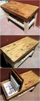 Table Drinks Cooler 151 Best Esky Tables Images On Pinterest Pallet Ideas Pallet