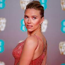 Scarlett Johansson Is Launching a Skin ...