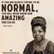 Maya Angelou Famous Quotes Cool 48 Priceless Pieces Of Advice From Legend Maya Angelou SheThePeople TV