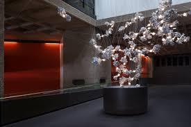 top omer arbel. omer arbelu0027s 44 installation for the barbicanu0027s lightwell top arbel
