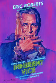 eight character posters for paul thomas anderson s inherent vice