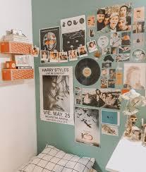 aesthetic room vintage room decor
