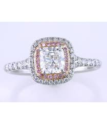 cab 02677 tiffany co soleste cushion pink diamond platinum engagement ring 137ct 426537446 jpeg