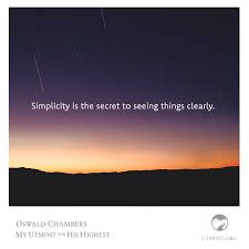 Oswald Chambers Quotes Custom Oswald Chambers On Twitter We Love This Quote From Chambers Who