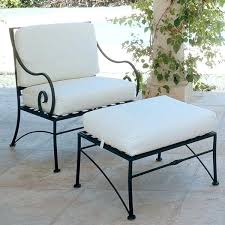 iron outdoor furniture wrought iron lounge chair outdoor lounge chairs by home infatuation cast iron outdoor iron outdoor furniture