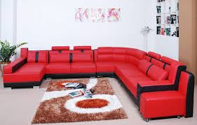 triangle brown modern iron tables red and black sectional sofa as well as red sectional sofa lp designs