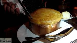 Classic Lobster Pot Pie ...