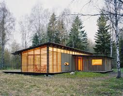 Small Picture Modern Cabin Design Like Architecture Interior Design Follow