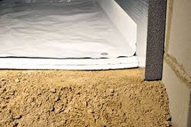 crawl space insulation cost. Wonderful Space Crawl Space Insulation And Encapsulation With Space Insulation Cost