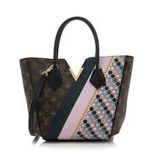 louis vuitton bags. louis vuitton monogram canvas calf leather kimono pm tote bags