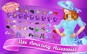 famous fashion designer dressup game y8 0