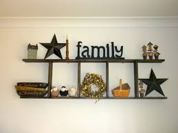 Primitive Kitchen Decorating 17 Best Ideas About Primitive Wall Decor On Pinterest Easy