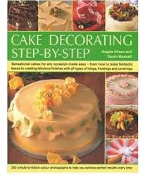 Cake Decorating Step By Step Price From Konga In Nigeria Yaoota