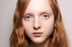 hair color tips and tricks dyeing your hair red red hair color maintenance fall hair color vogue