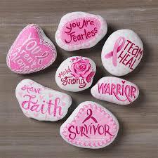 t cancer awareness diy kindness rocks
