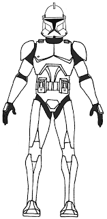 Small Picture Beautiful Clone Trooper Coloring Pages 42 For Your Coloring Pages