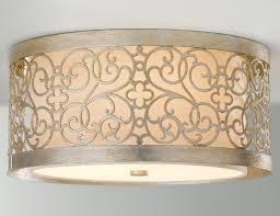 image of nice flush ceiling lights
