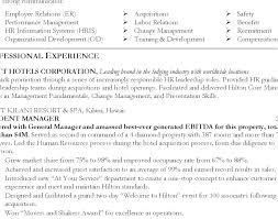 Resume Format Writing How To Write An Acting Resume Acting Resume ...