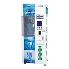How To Open A Vending Machine Door Beauteous China Water Vending Machine From Shenzhen Wholesaler Shenzhen