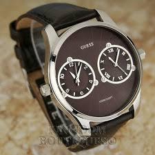 guess u95027g1 wrist watch for men nwt watch guess leather multifunction men u95027g2 usa