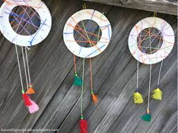 Diy Dream Catchers For Kids Dream Catcher Easy To Make Quick Project For Kids And Adults 84