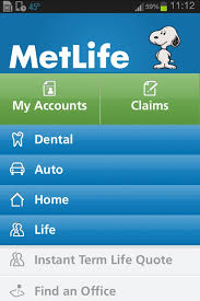 Met Life Insurance Quote Mesmerizing Metlife Insurance Quote Inspiration Download Met Life Insurance